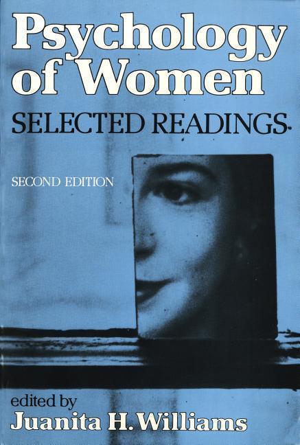 Psychology of Women: Selected Readings als Taschenbuch