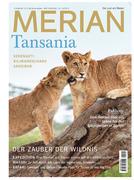 MERIAN Tansania 10/19