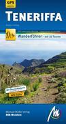 Teneriffa MM-Wandern Wanderführer Michael Müller Verlag