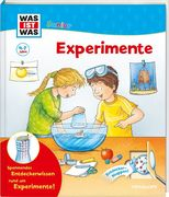 WAS IST WAS Junior Experimente