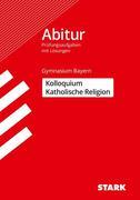Kolloquiumsprüfung Bayern - Katholische Religion
