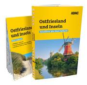ADAC Reiseführer plus Ostfriesland und Ostfriesische Inseln