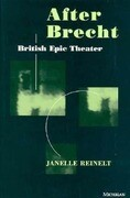 After Brecht: British Epic Theater