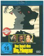 Die Insel des Dr. Moreau. Blu-ray
