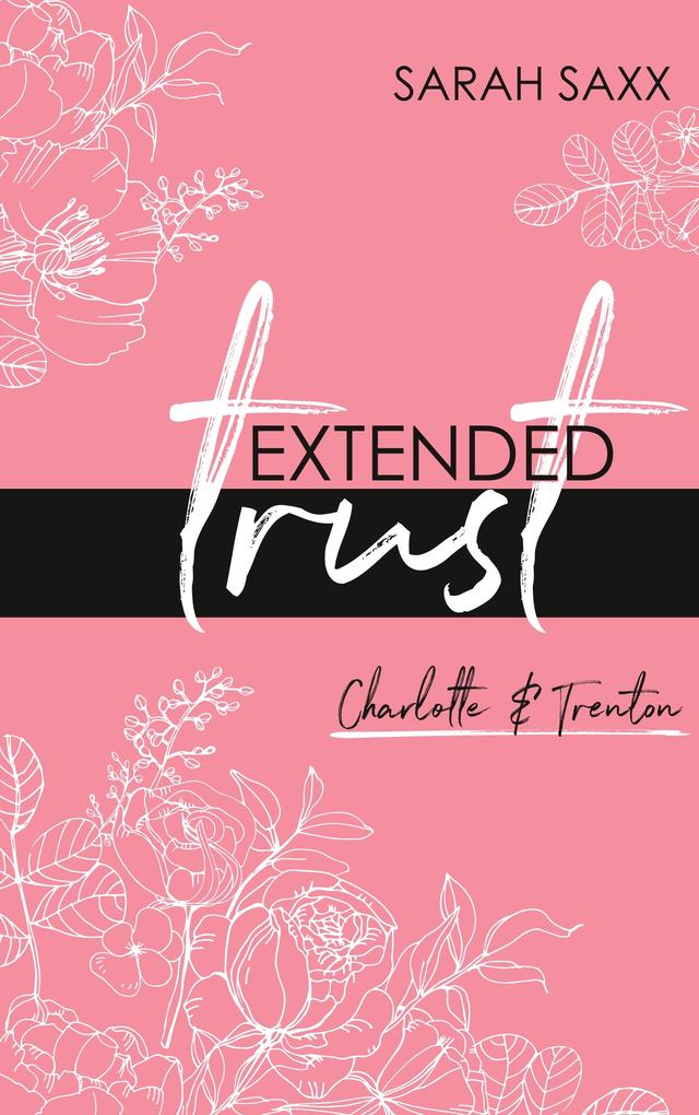 Extended trust als Buch