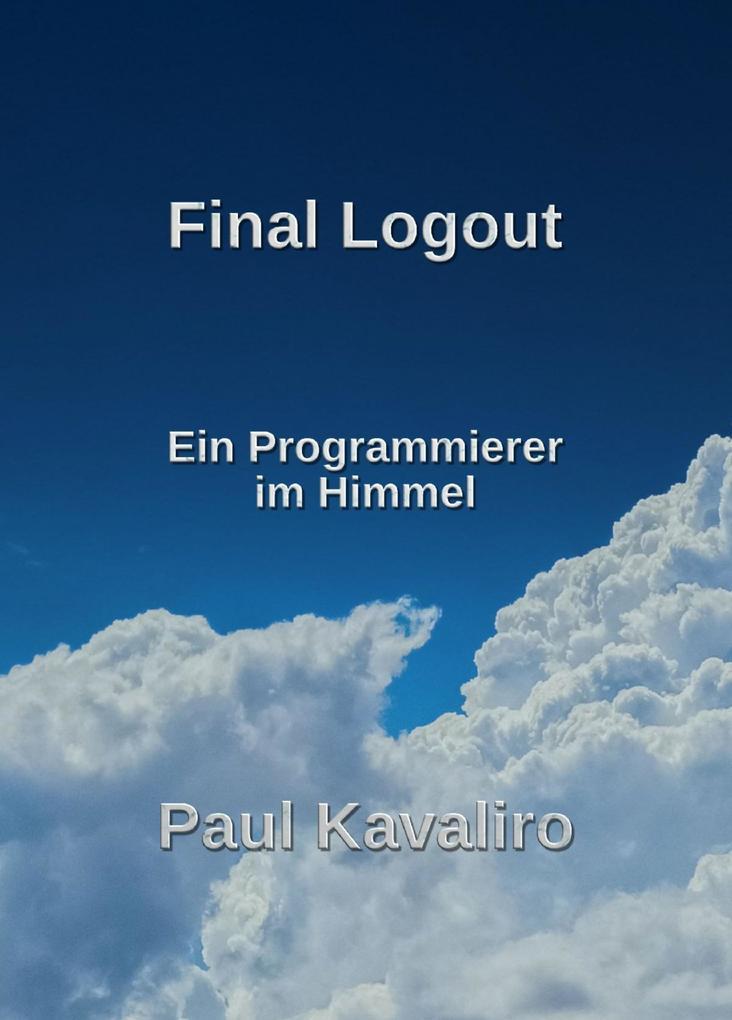 Final Logout als eBook epub