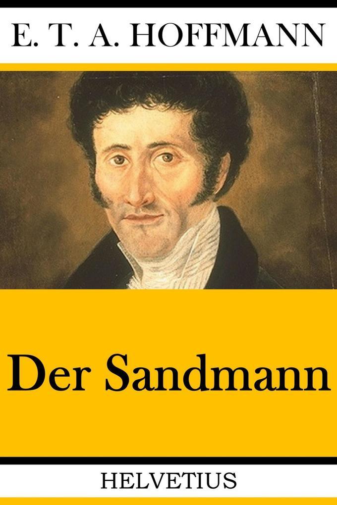 Der Sandmann als eBook epub