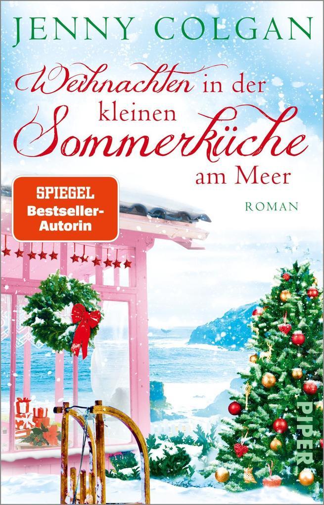 Weihnachten in der kleinen Sommerküche am Meer als Taschenbuch
