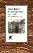 Kriegstagebuch. 1914-1918