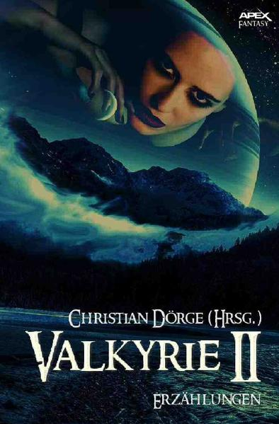 VALKYRIE II als Buch