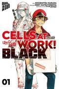 Cells at Work! BLACK 1