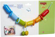 Kinderwagenkette Farbenfroh