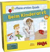 Meine ersten Spiele - Beim Kinderarzt