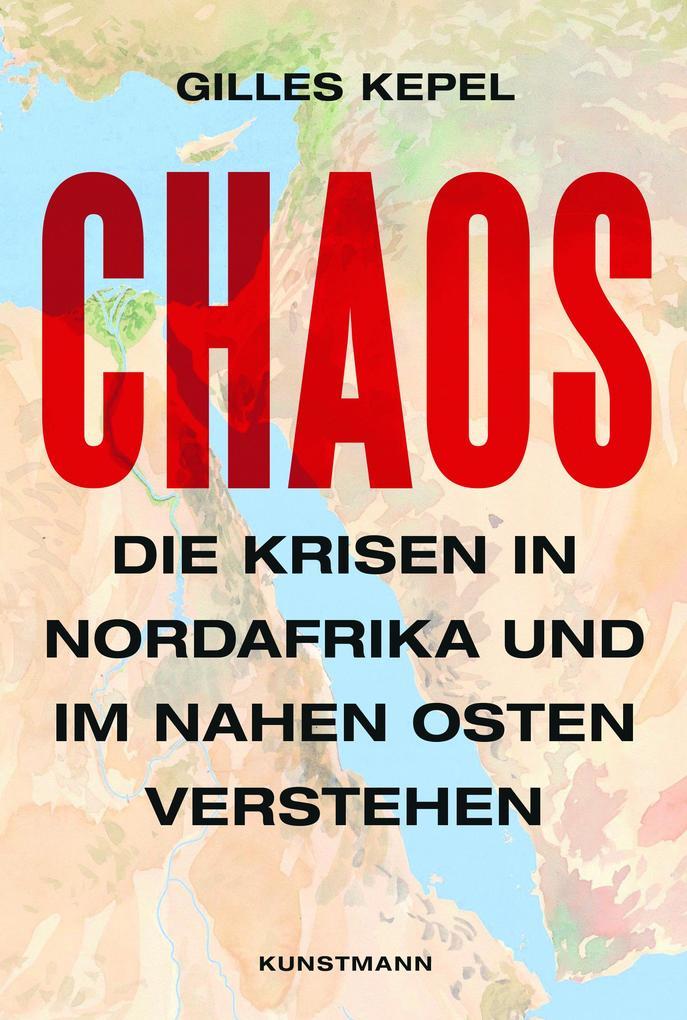 Chaos als Buch (gebunden)