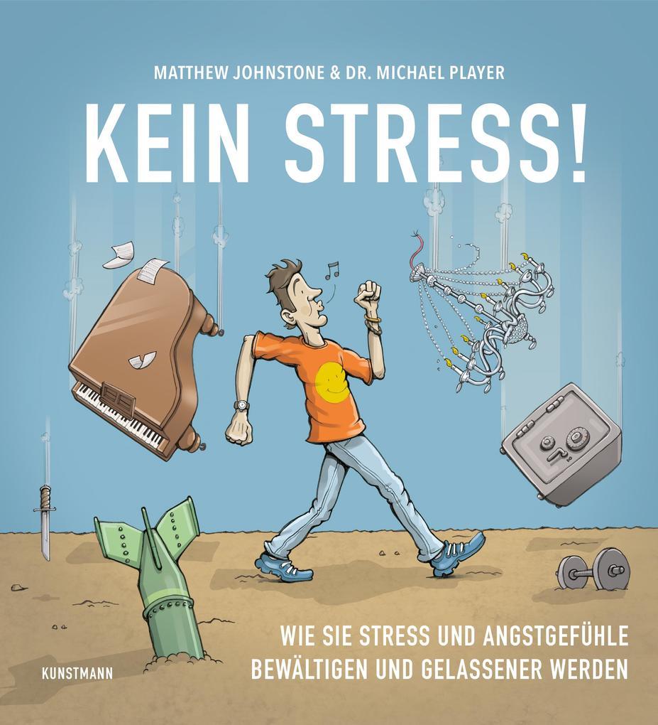 Kein Stress! als Buch (gebunden)