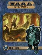 Torg Eternity - Tag 1 Abenteuerband