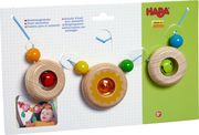 Kinderwagenkette Farbenspiel