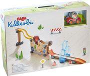 Kullerbü - Spielbahn Crashtest