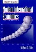 Study Guide Modern International Economics