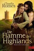 Die Flamme der Highlands