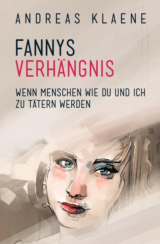 FANNYS VERHÄNGNIS als eBook