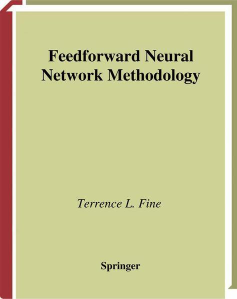 Feedforward Neural Network Methodology als Buch (gebunden)
