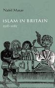 Islam in Britain, 1558 1685