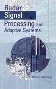 Radar Signal Processing and Adaptive Systems