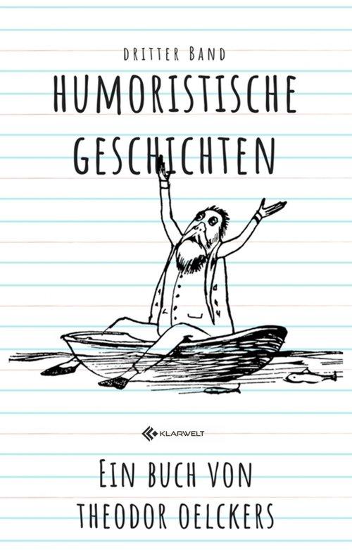 Humoristische Geschichten - Dritter Band als eBook epub