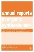 Annual Reports in Organic Synthesis 1999