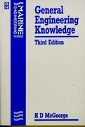 General Engineering Knowledge, 3rd ed