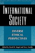 International Society: Diverse Ethical Perspectives