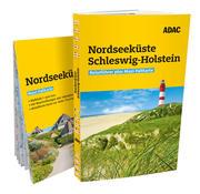 ADAC Reiseführer plus Nordseeküste Schleswig-Holstein mit Inseln