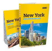 ADAC Reiseführer plus New York