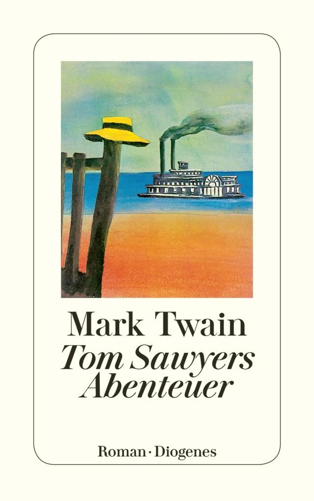 Tom Sawyers Abenteuer als eBook epub