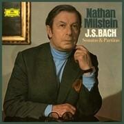 J.S.Bach: Sonaten Und Partiten (Ltd.Edt.)
