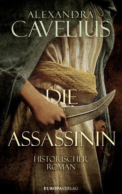 Die Assassinin als Buch (gebunden)