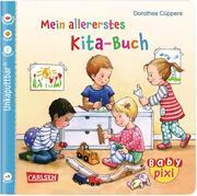 Baby Pixi 70: VE 5 Mein allererstes Kita-Buch (5 Exemplare)