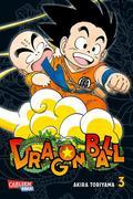 Dragon Ball Massiv 3