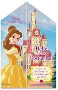 Disney Prinzessin: Belle und der Kostümball