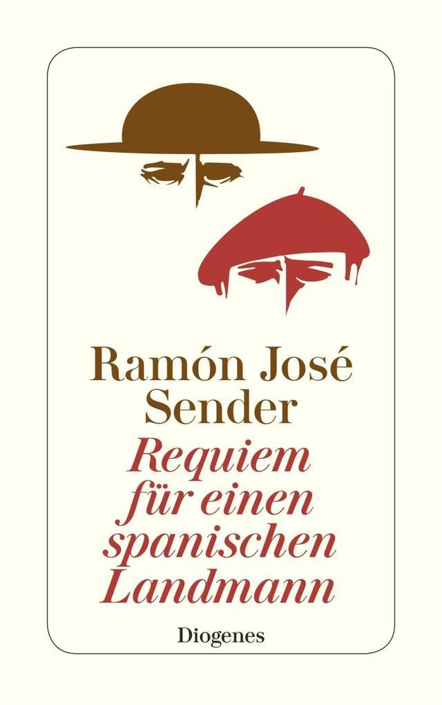 Requiem für einen spanischen Landmann als Taschenbuch