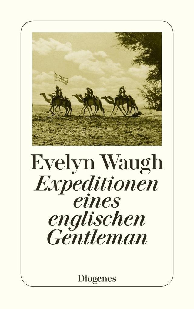 Expeditionen eines englischen Gentleman als Taschenbuch