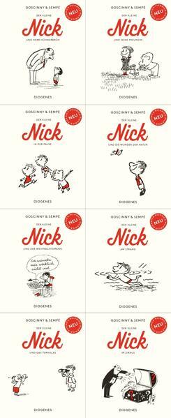 PickNick Set, 8 Bde.. Tl.2 als Buch (gebunden)