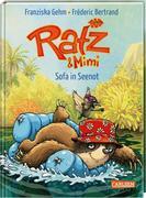 Ratz und Mimi 2: Sofa in Seenot