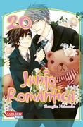Junjo Romantica 20