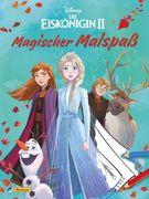 Disney Die Eiskönigin 2: Magischer Malspaß