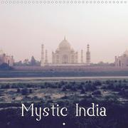 Mystic India (Wall Calendar 2020 300 × 300 mm Square)