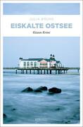 Eiskalte Ostsee