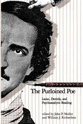 The Purloined Poe: Lacan, Derrida and Psychoanalytic Reading