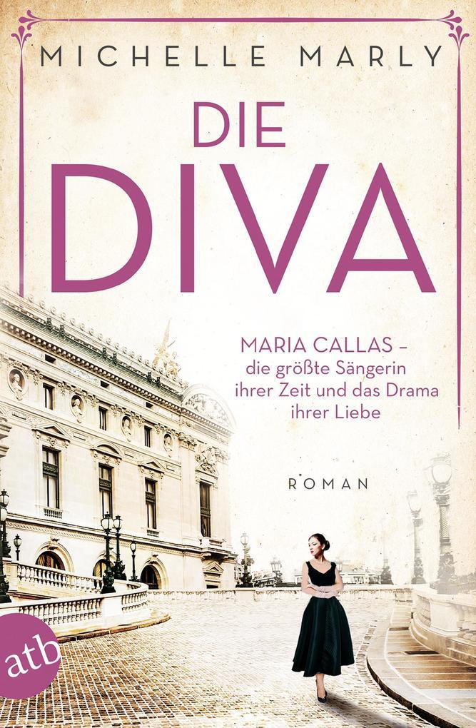 Die Diva als eBook epub